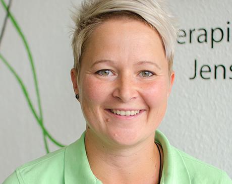 Kristina Müller-Pohland